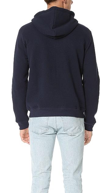 A.P.C. Locker Sweatshirt