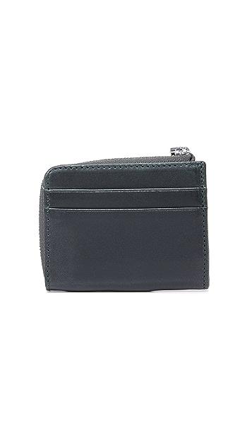 A.P.C. Zip Wallet