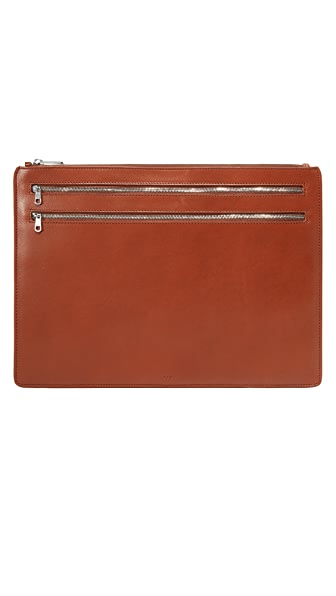 A.P.C. Document Case