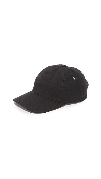 A.P.C. Baseball Hat