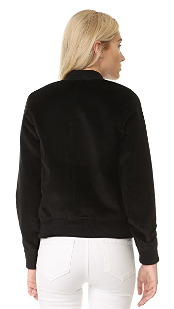 A.P.C. Norma Bomber Jacket