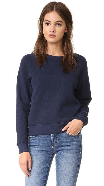 A.P.C. Running Sweatshirt