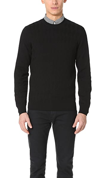 A.P.C. Pavel Pullover