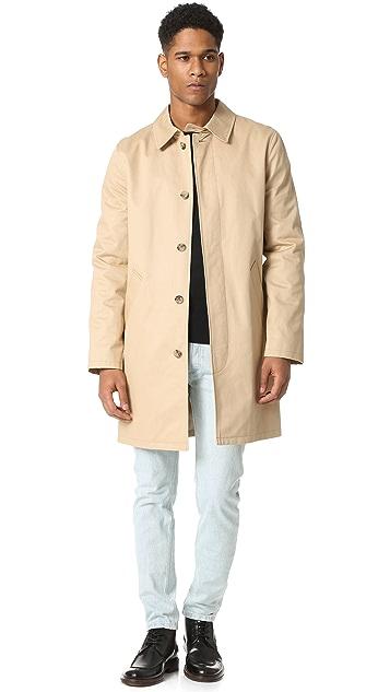 A.P.C. City Mac Coat