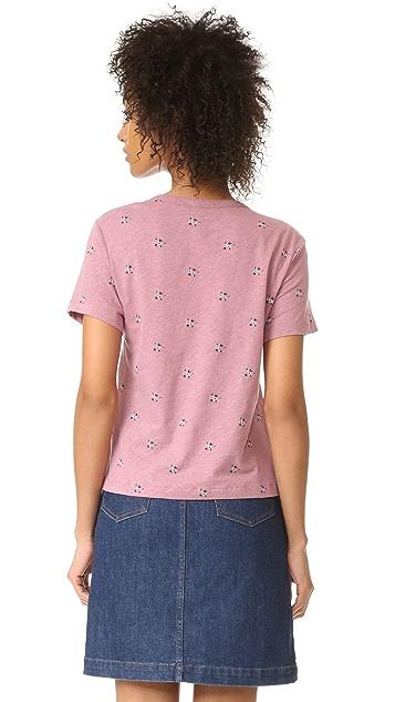 A.P.C. Aquarius T-Shirt