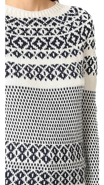 A.P.C. Romy Sweater