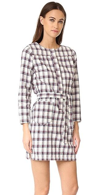 A.P.C. Athina Dress