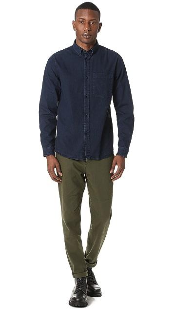A.P.C. Clift Shirt