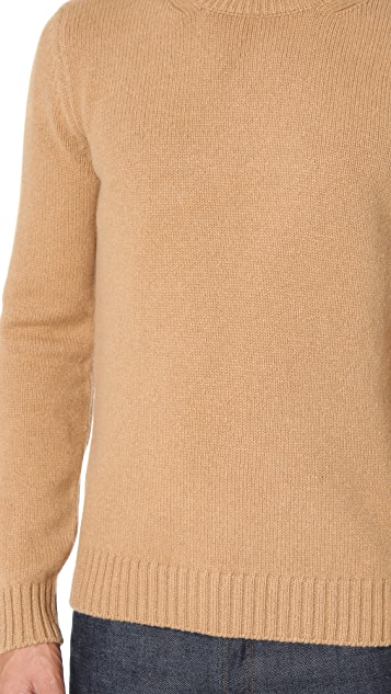 A.P.C. Shortbread Sweater