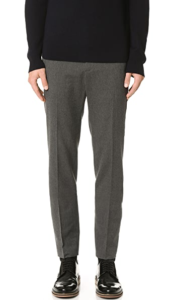 A.P.C. Chic Trousers