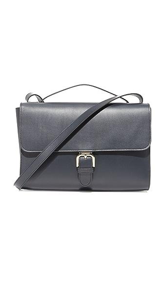 A.P.C. Sac Katy Shoulder Bag