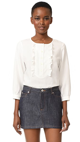 A.P.C. Cleo Blouse