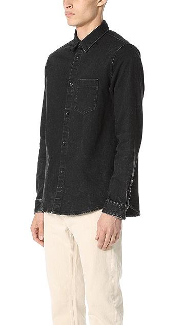 A.P.C. Victor Shirt