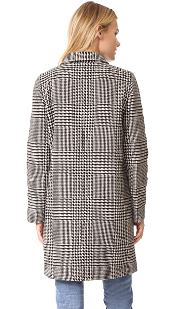 A.P.C. Soho Coat