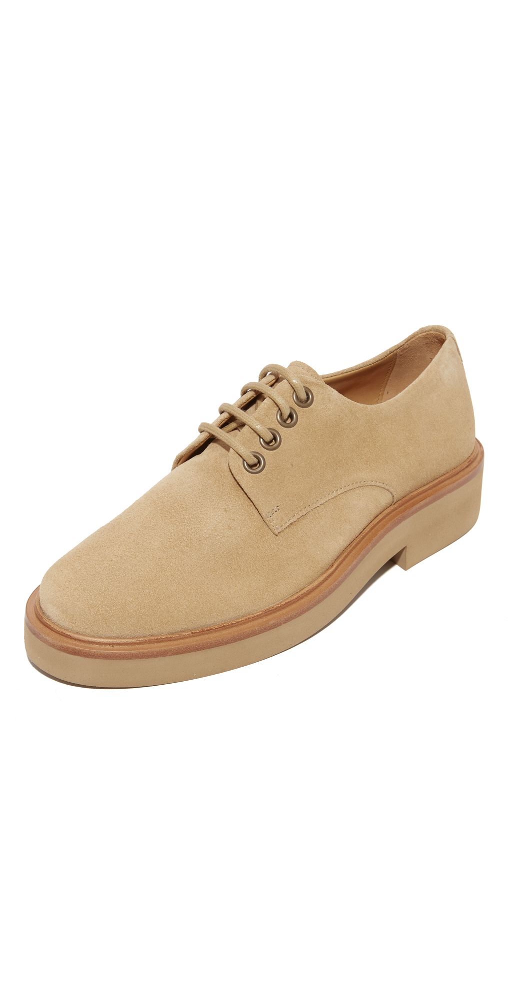 Autumn Derby Oxfords A.P.C.