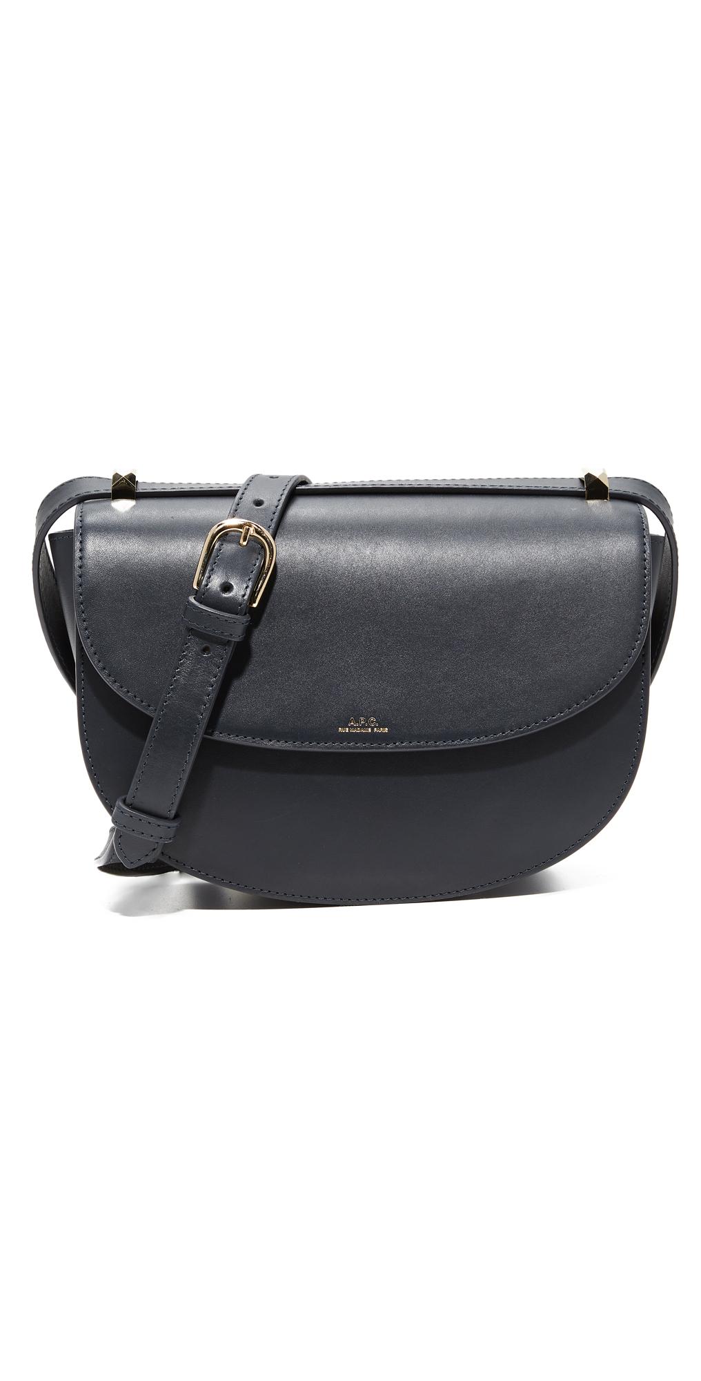 Geneve Saddle Bag A.P.C.