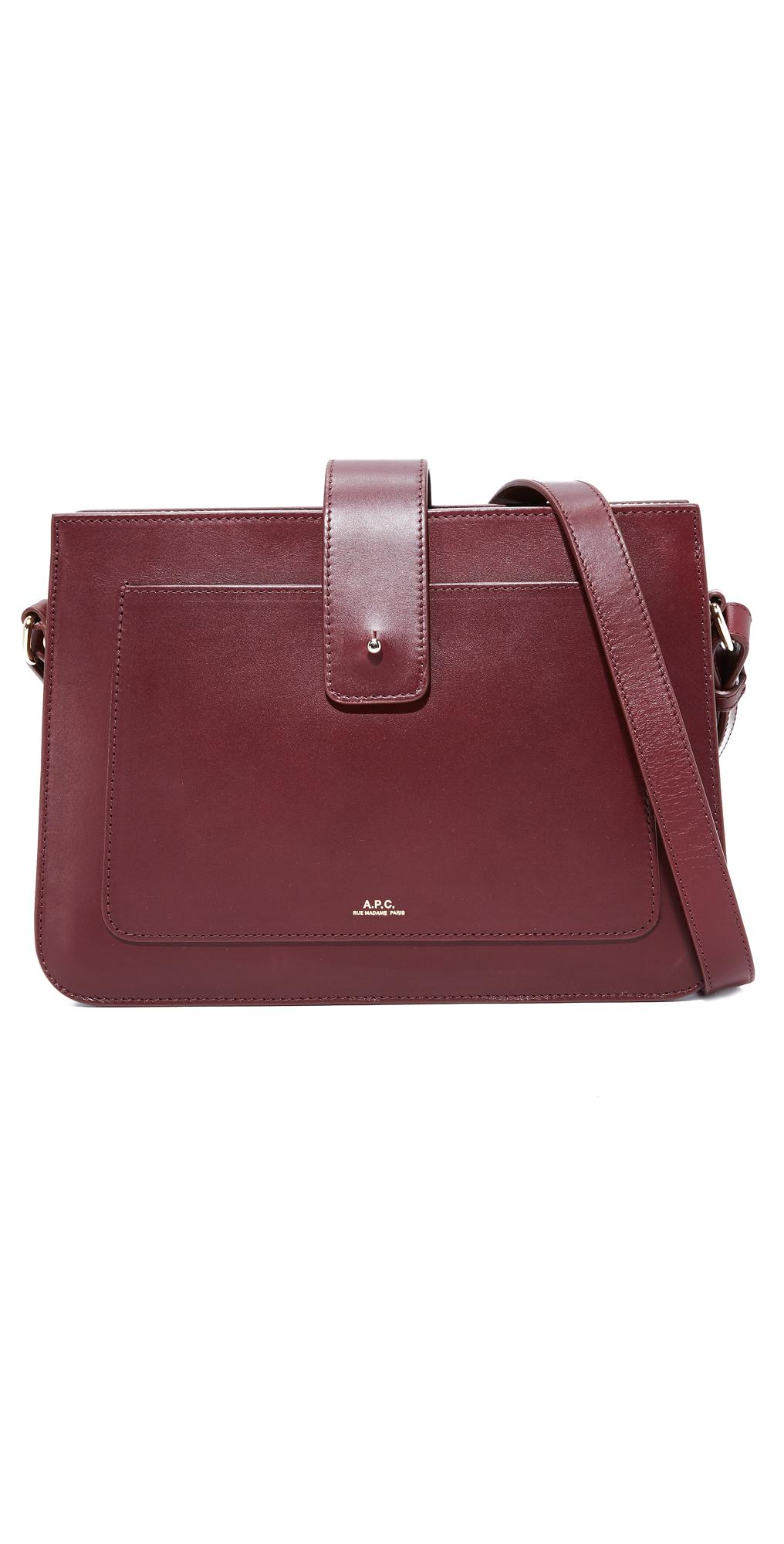 Albane Shoulder Bag A.P.C.