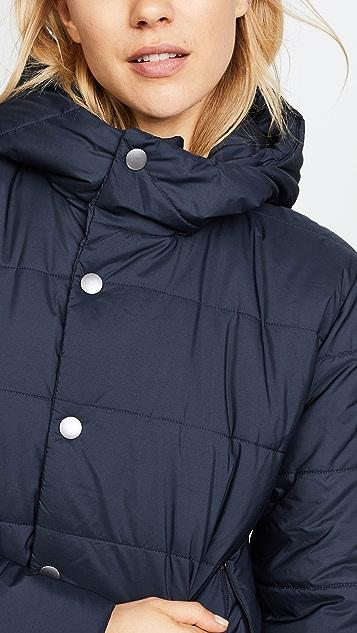 A.P.C. Geneva Puffer Jacket