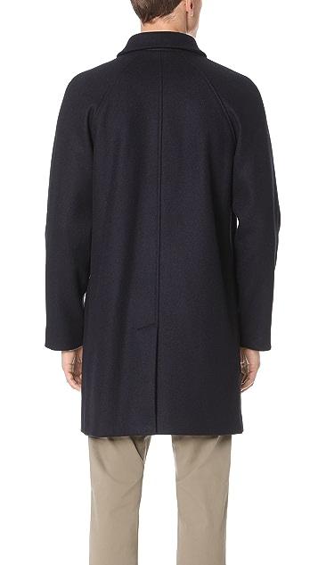 A.P.C. Auster Mac Jacket