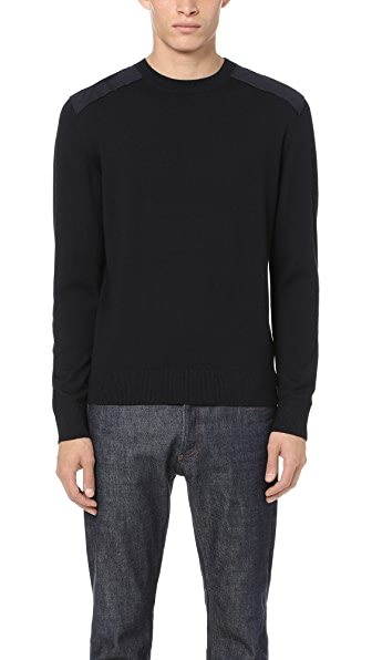 A.P.C. Johnny Sweater