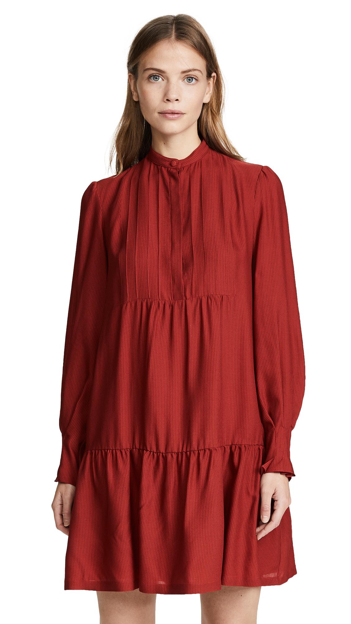 A.P.C. Jones Shirtdress