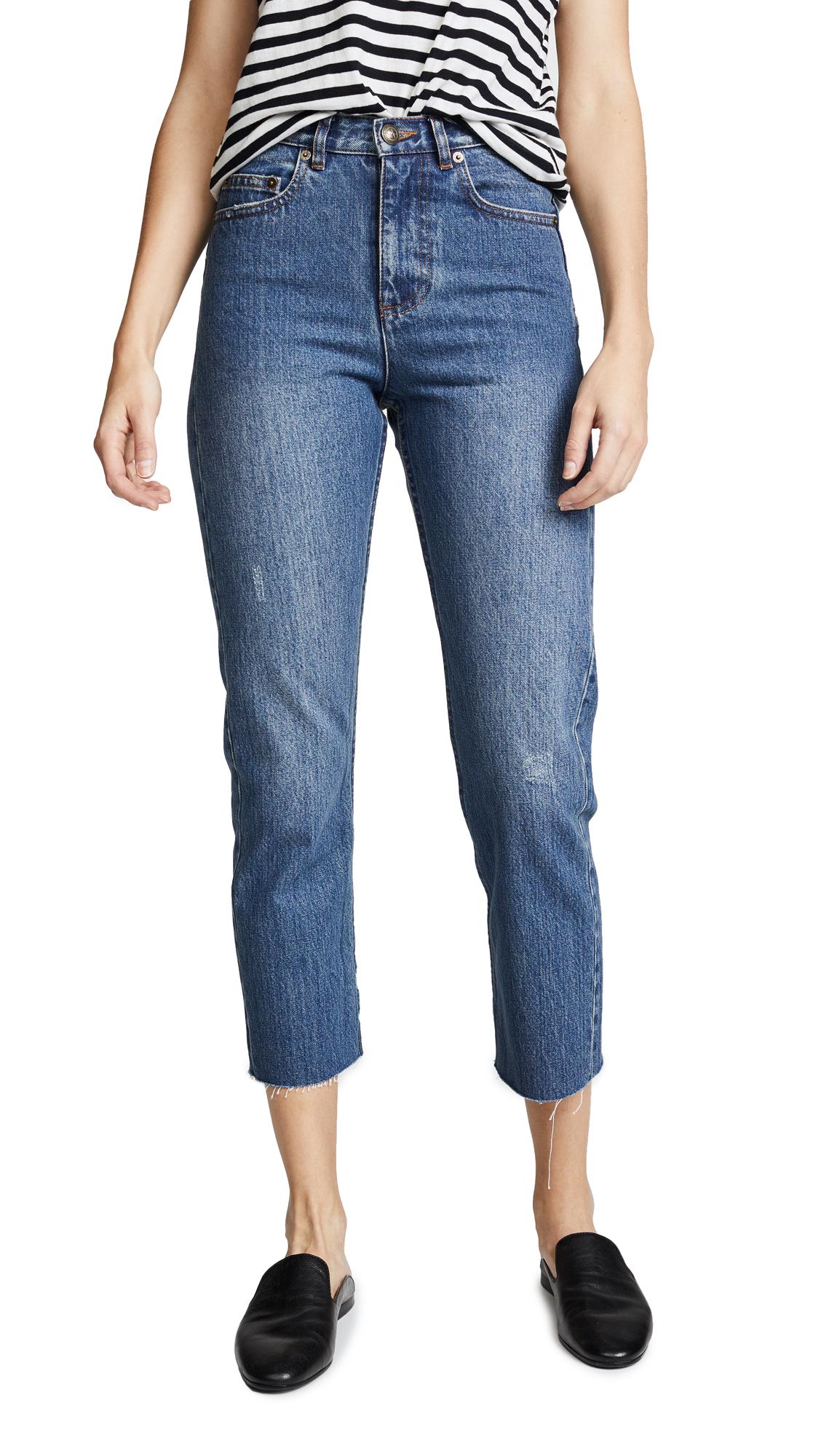 A.P.C. Standard Coupe Jeans