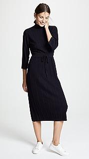 A.P.C. Robe Vivianne Dress