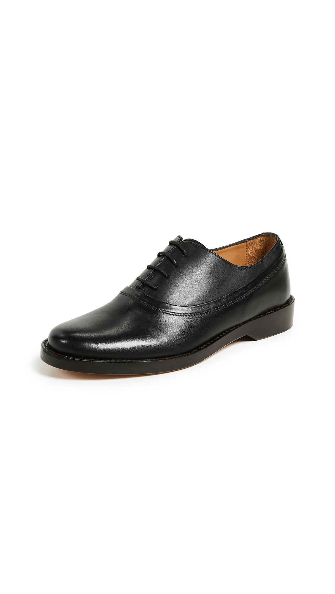 A.P.C. David Derbies - Noir