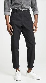A.P.C. Job Trousers