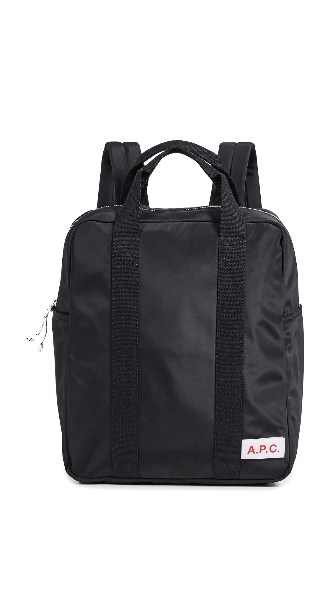 A.p.c. Bags PROTECTION RUCKSACK