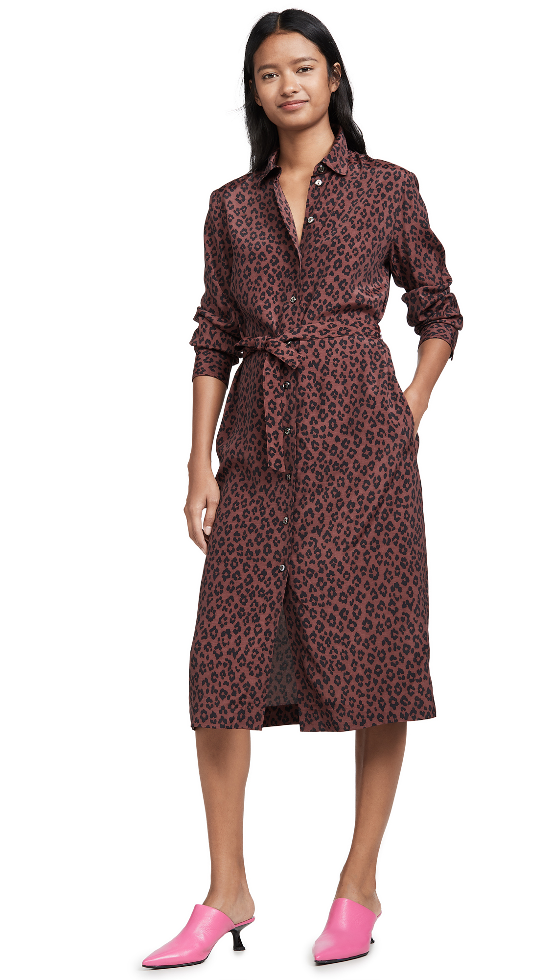 Buy A.P.C. Robe Karen online beautiful A.P.C. Clothing, Dresses