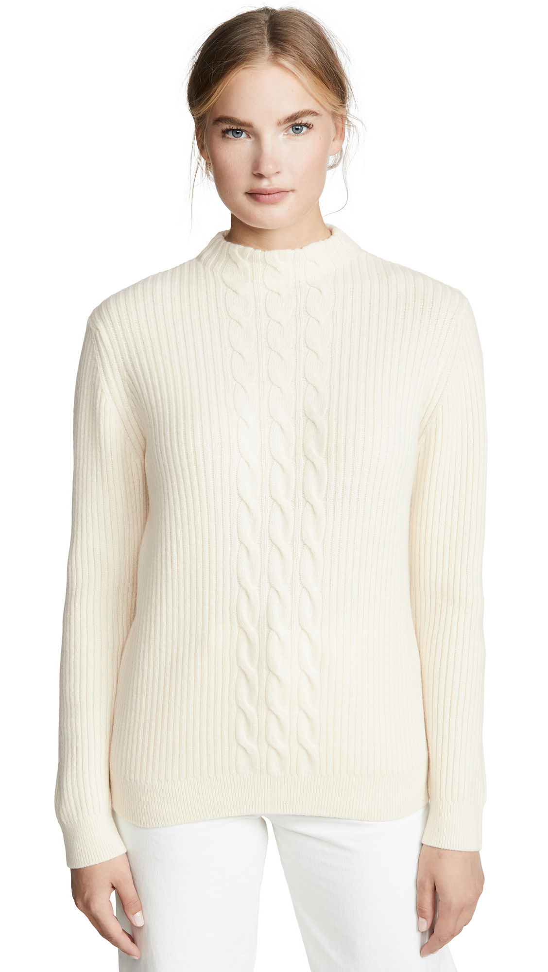 Buy A.P.C. online - photo of A.P.C. Pull Nico Sweater