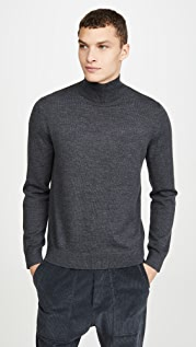 A.P.C. Pull Glen Sweater