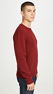 A.P.C. Pull Down Sweater