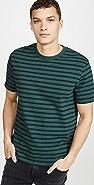 A.P.C. Short Sleeve T-Shirt Miro