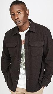 A.P.C. Surchemise Heat Shirt Jacket