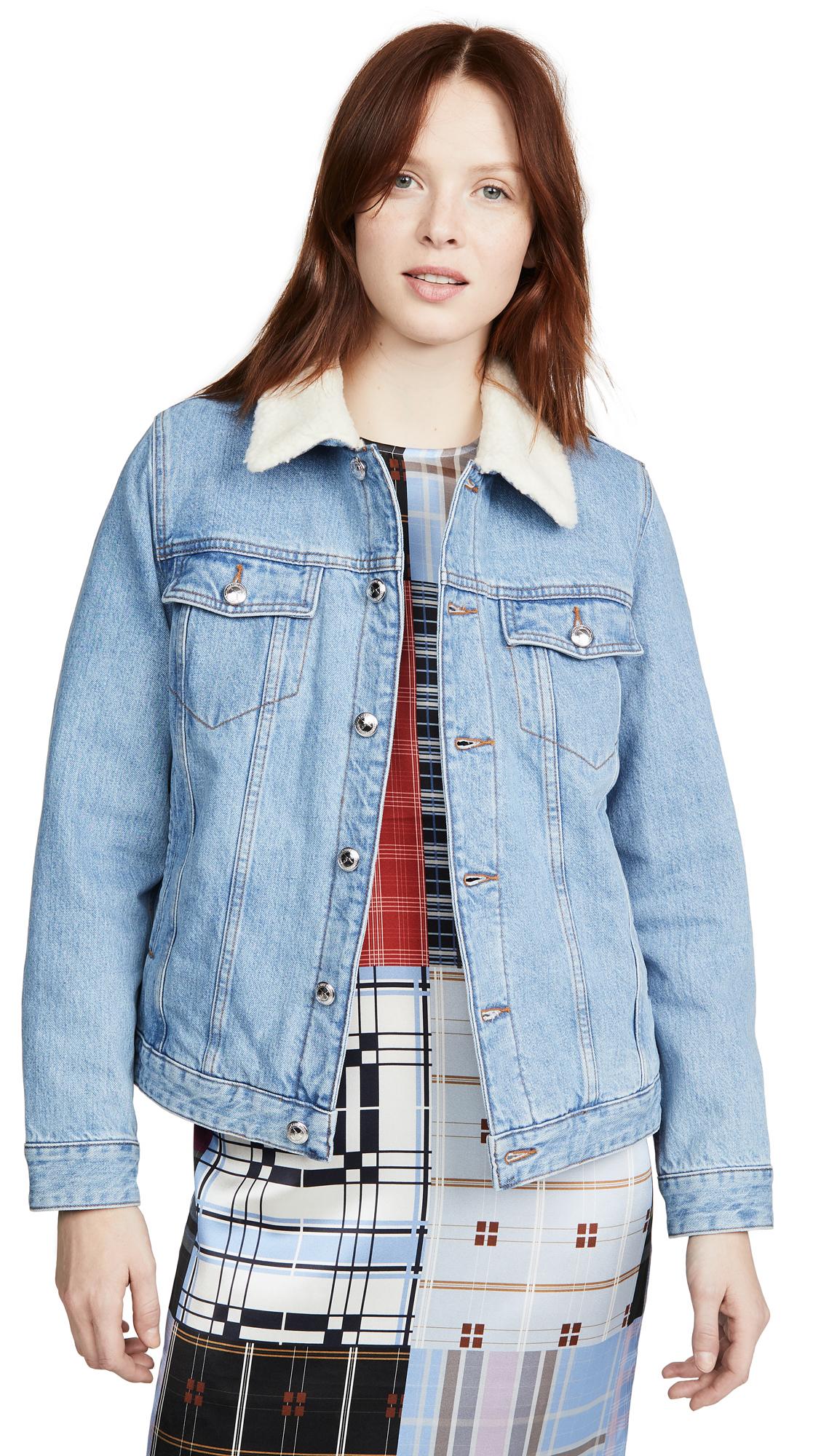 Buy A.P.C. Veste Arlette online beautiful A.P.C. Clothing, Jackets
