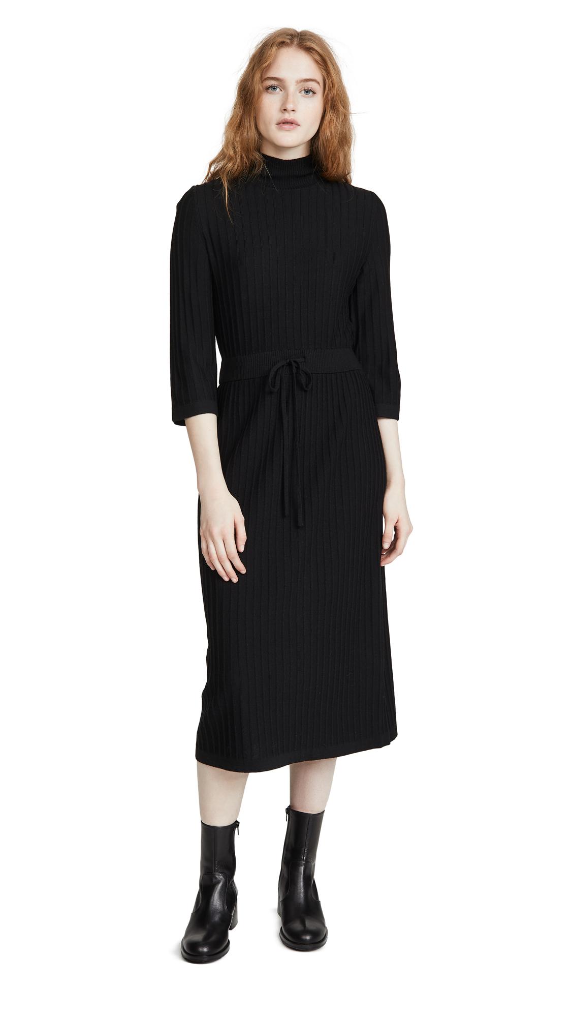 Buy A.P.C. online - photo of A.P.C. Vivianne Dress
