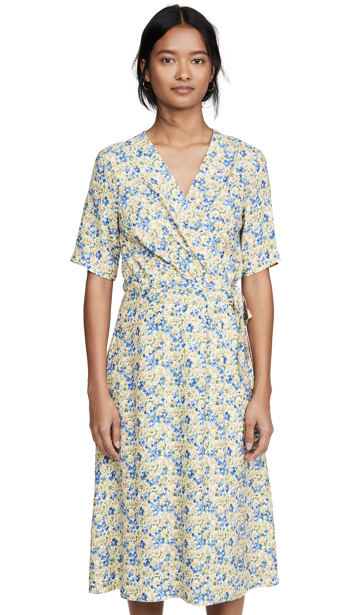 Buy A.P.C. Mathilda Dress online beautiful A.P.C. Clothing, Dresses