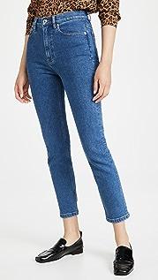 A.P.C. New Moulant Jeans