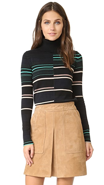 Apiece Apart Piedras Turtleneck Sweater
