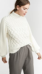 Apiece Apart Quercia Sweater