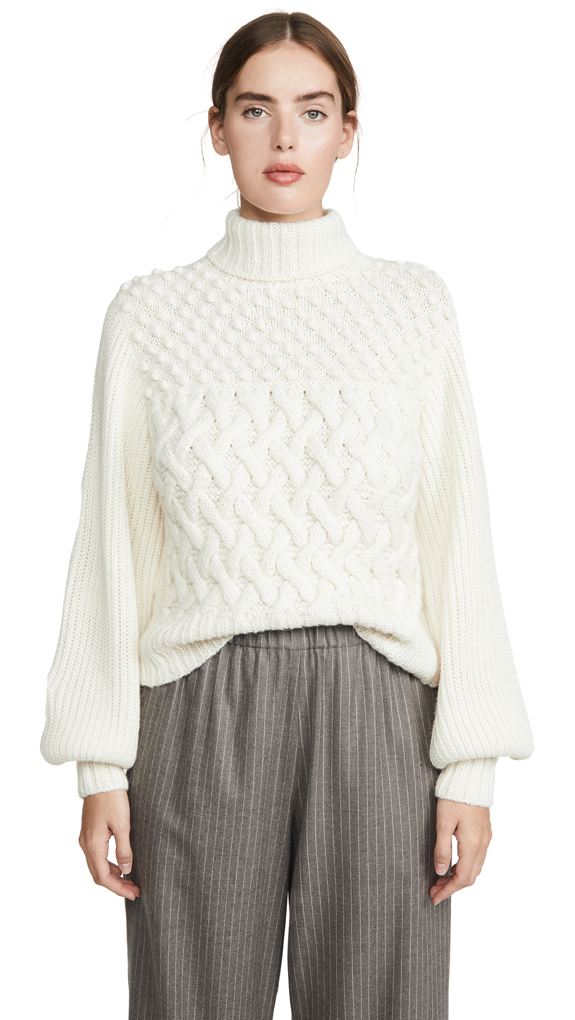 Buy Apiece Apart online - photo of Apiece Apart Quercia Sweater