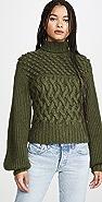 Apiece Apart Quercia Sweater