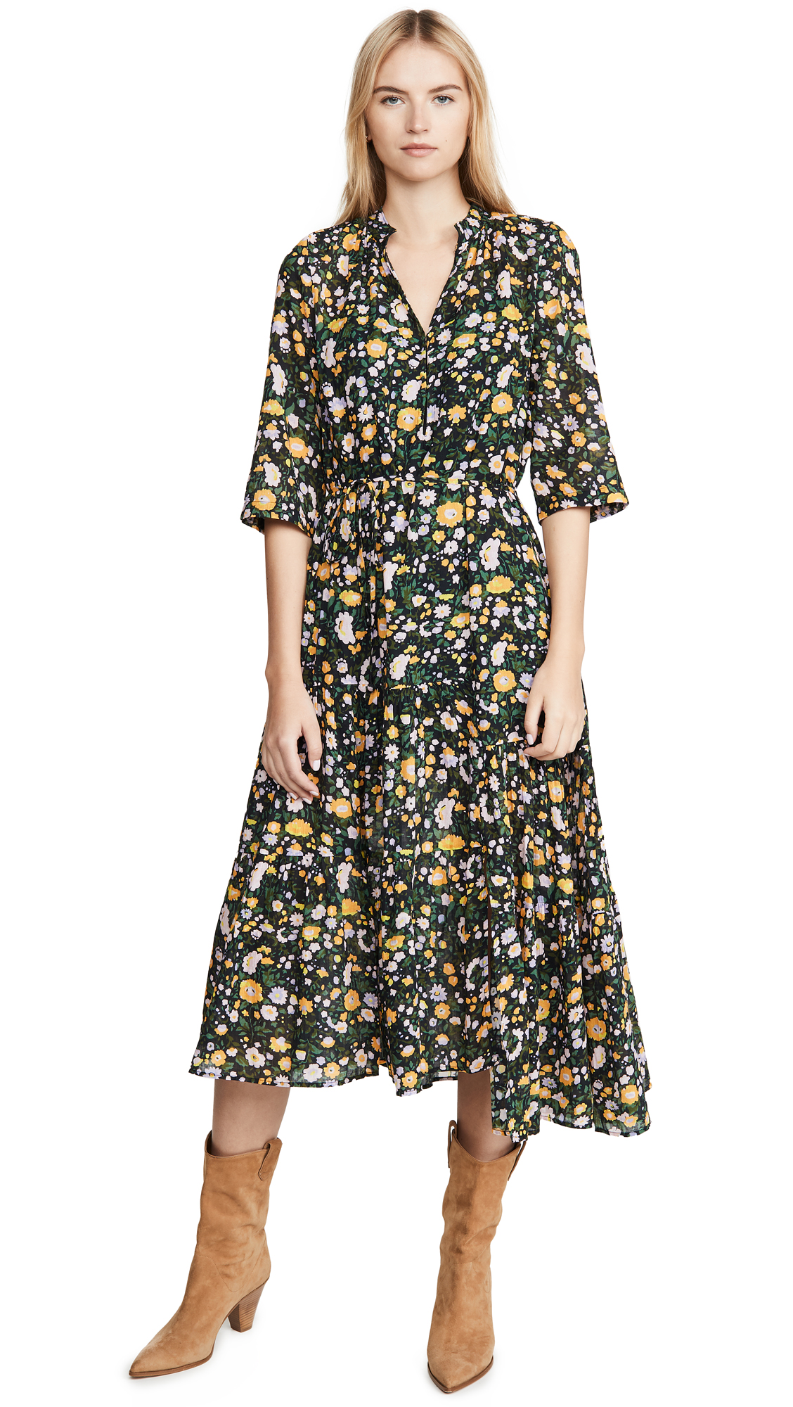 Buy Apiece Apart online - photo of Apiece Apart Agata Dress