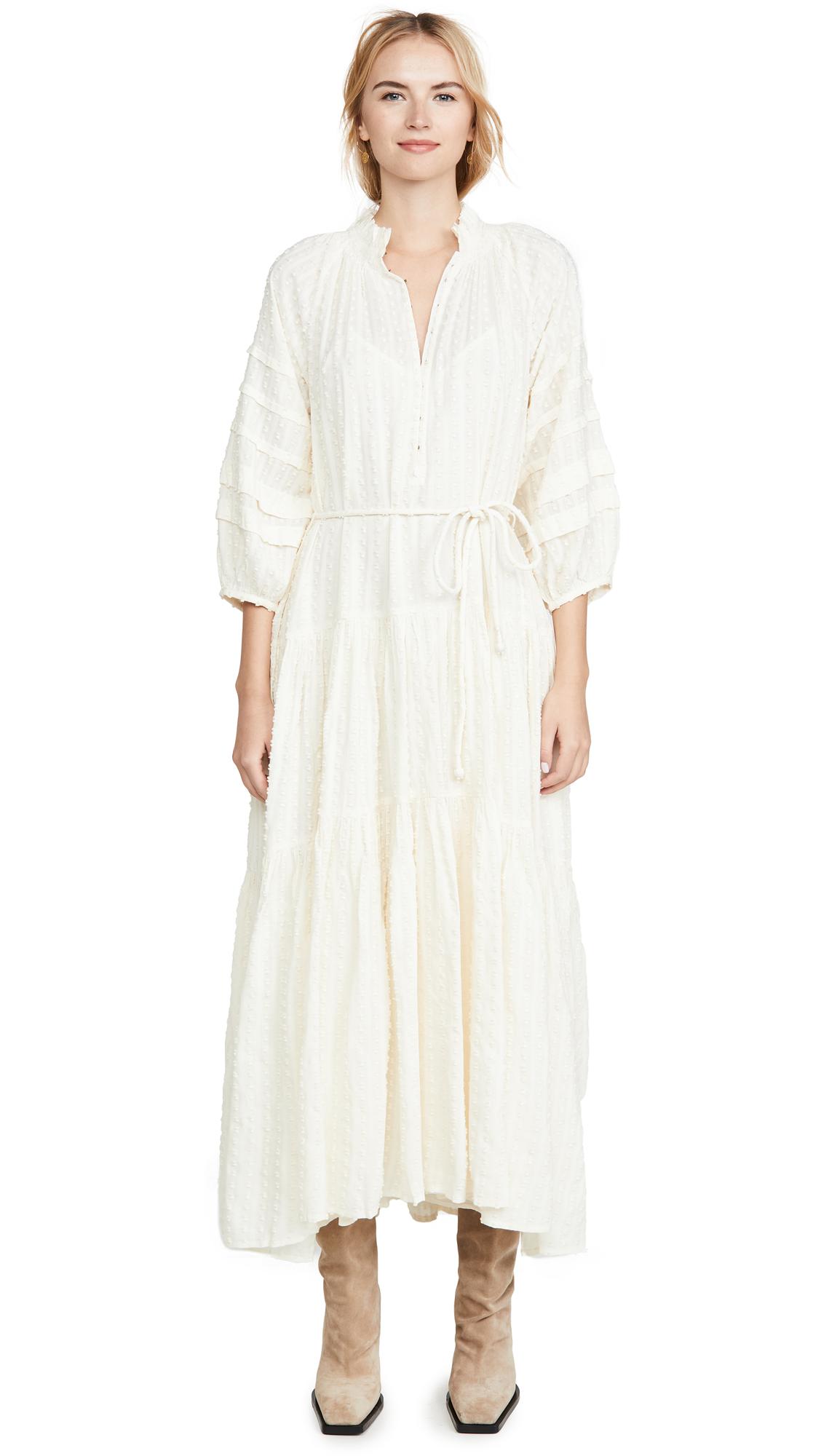 Buy Apiece Apart online - photo of Apiece Apart Trinidad Dress