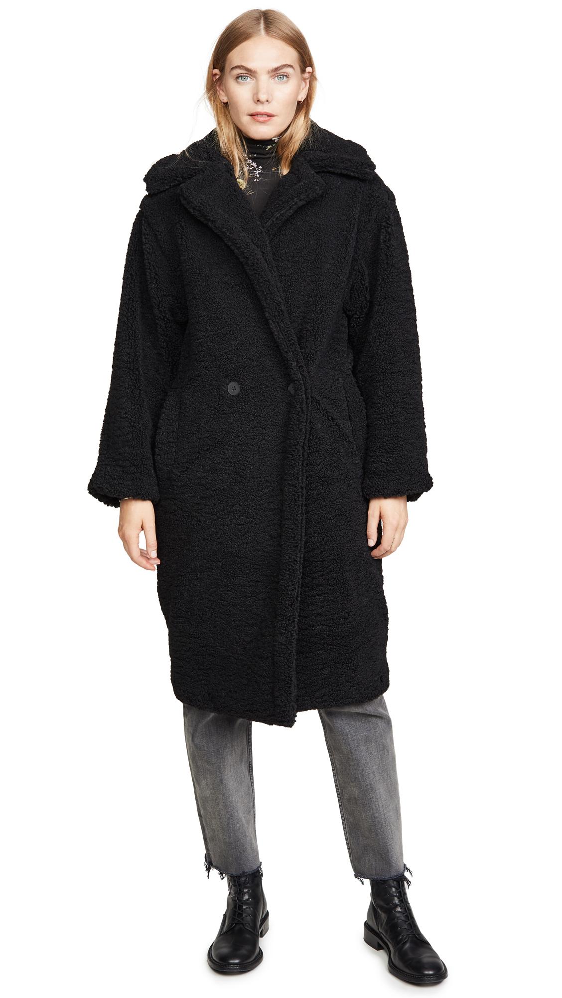 Buy Apparis online - photo of Apparis Daryna Faux Fur Coat