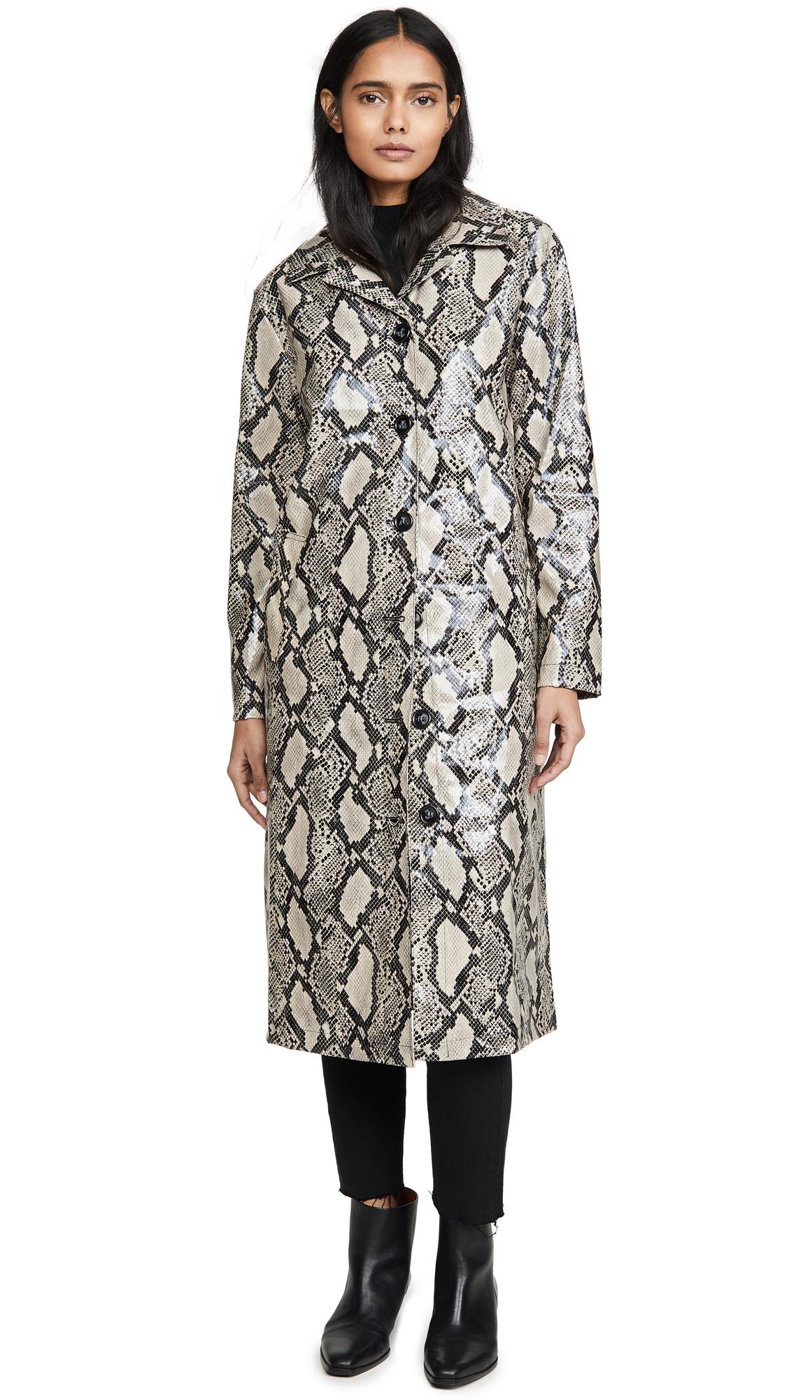 Buy Apparis Zahra Vegan Leather Jacket online beautiful Apparis Clothing, Jackets