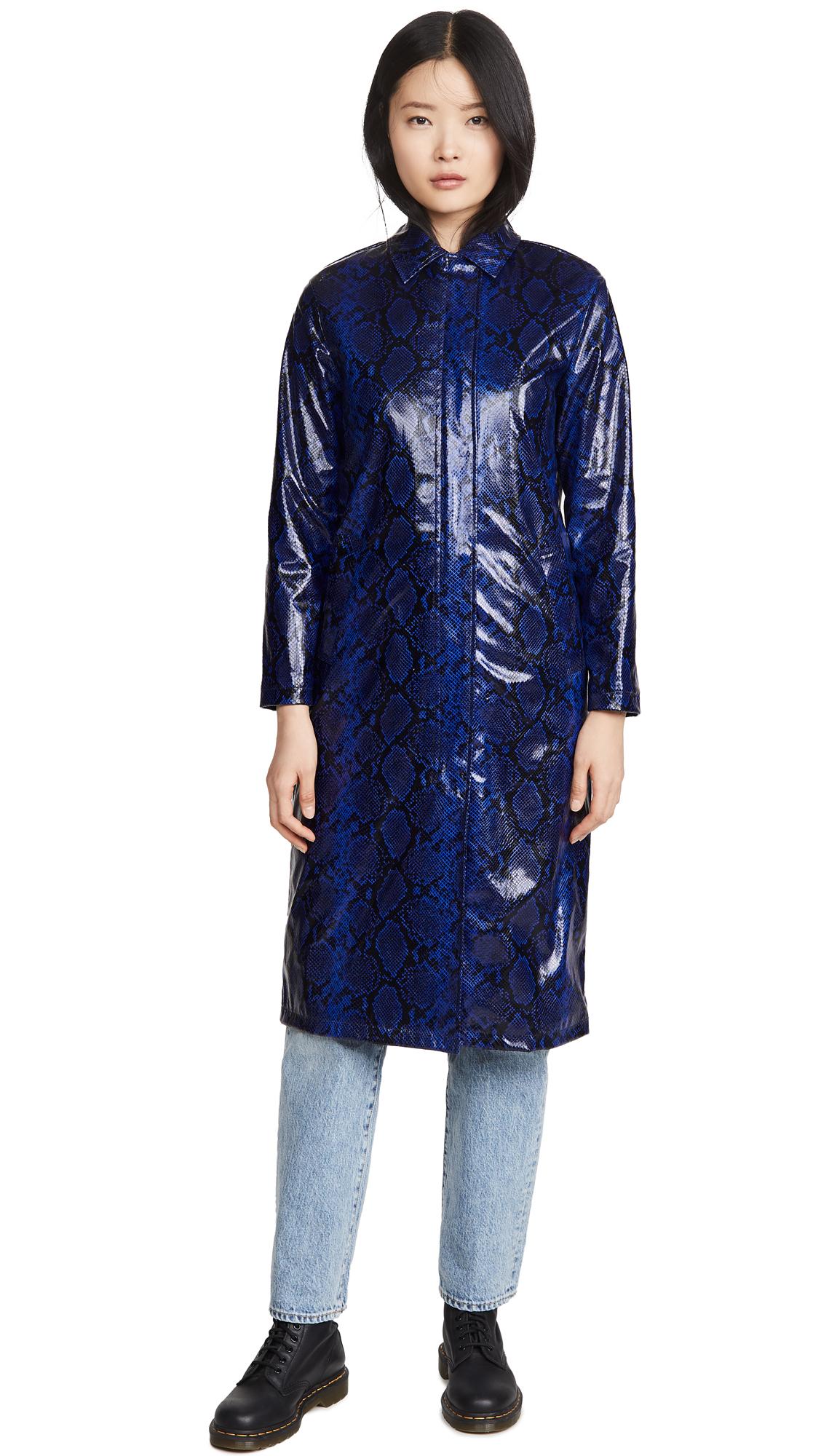 Buy Apparis Cassaundra Coat online beautiful Apparis Jackets, Coats, Trench Coats