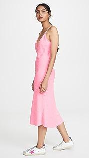 AqC Платье без рукавов Olive